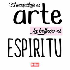 Frases Love Makeup, Makeup Tips, Beauty Makeup, Makeup Quotes, Beauty Quotes, Glam Closet, Image Center, Quotes En Espanol, Girly Quotes