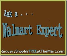Ask A Walmart Expert: How Do You Organize Your Coupons