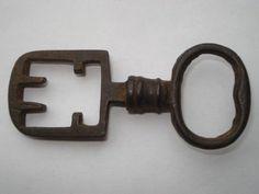 Old Locks And Keys Vintage Master Lock And Key By