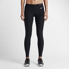 Nike Solid Women's Tights