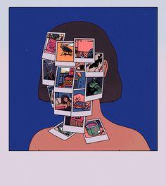 34 Ideas wallpaper iphone vintage retro antigua for 2019 Art And Illustration, Illustrations, Landscape Illustration, Kunst Inspo, Art Inspo, Aesthetic Art, Aesthetic Anime, Anime Kunst, Anime Art