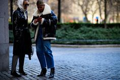 Le 21ème / Céline Aagaard + Janka Polliani   Stockholm  // #Fashion, #FashionBlog, #FashionBlogger, #Ootd, #OutfitOfTheDay, #StreetStyle, #Style
