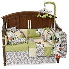Glenna Jean Sydney Crib Bedding & Accessories - Bed Bath & Beyond