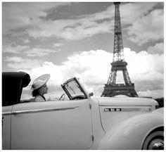 PARIS - AUTOMOBILE CHRYSLER