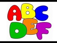 ▶ L'alphabet - YouTube