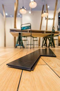 hüma auf der DOMOTEX 2016 Table, Furniture, Home Decor, Decoration Home, Room Decor, Tables, Home Furnishings, Home Interior Design, Desk