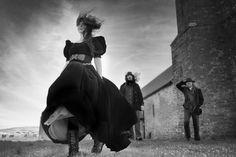 NIGHTWISH's TUOMAS HOLOPAINEN Announce New Project With His Wife Johanna Kurkela