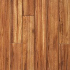 Style Selections 4.92-in W x 47.64-in L Moroccan High-Gloss Laminate Wood Planks