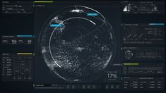 Star Trek:Beyond on Behance Star Trek Beyond, Dashboard Ui, Ui Design, Behance, Tech, Logo, Stars, Film, Amazing