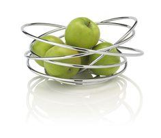 Fruit Loop design fruit bowl