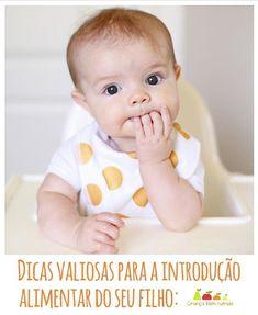 1Nao Tenha Pressa Para O Seu Filho Comer Durante Periodo De Introducao Alimentar Lembre Se Que Ele Esta Adaptando 2O Principal Alimento