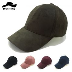 303fad9a72e 2017 neue Wildleder Baseballmütze Casquette knochenkappe Fashion  hysteresenkappe Hip Hop Flachen Hut Frauen Gorras Flat Hats