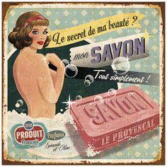 Mon savon Bruno Pozzo