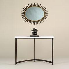Bespoke Handmade Console Tables | Adam Williams Design
