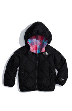 The North Face 'Moondoggy' Jacket (Toddler)
