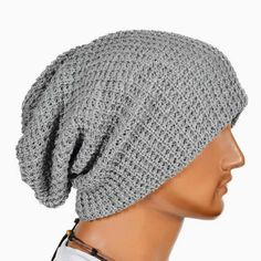 Chic Men Women Warm Winter Knit Ski Beanies Oversized Cap Sport Hat $8.74 => Save up to 60% and Free Shipping => Order Now! #fashion #woman #shop #diy www.scarfonline.n...