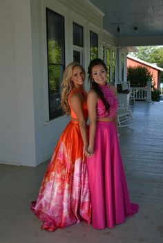 Best friend Prom Pictures
