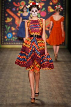 Acapulco Dress mexico - but I have it in candy straw!!!