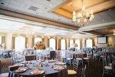 St. Denis Church Anaheim Hills Golf Club Wedding