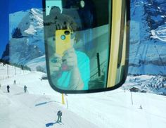 My top quirky travel experiences - Switzerland
