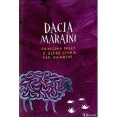 La pecora Dolly e altre storie per bambini: Amazon.it: Dacia Maraini, N. Ceccoli: Libri