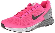 Nike Women's Lunarglide 6 Hyper Pink/Blk/Pr Pltnm/Cl Gry Running Shoe 8.5 Women US Nike http://www.amazon.com/dp/B00H59GX14/ref=cm_sw_r_pi_dp_fhWovb1BR6M92 for walking on the moon?
