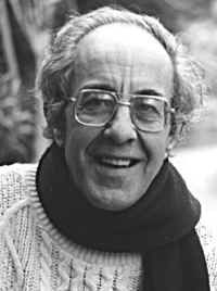 Henri Nouwen, The dance of life, I refer to it all the time.