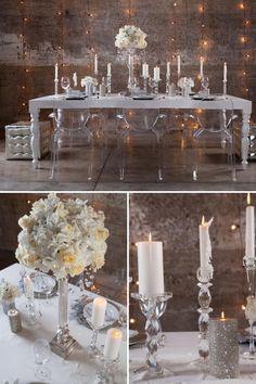 A Winter Wonderland Wedding Shoot Wedding Shoot, Wedding Themes, Wedding Table, Wedding Events, Our Wedding, Dream Wedding, Wedding Decorations, Wedding Ideas, Snow White Wedding