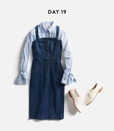 February Month of Outfits love all, just not sure about the straps but would give it a try