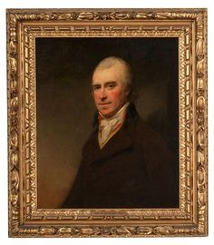 Portrait of a Man, After William Beechey - Price Estimate: $400 - $600