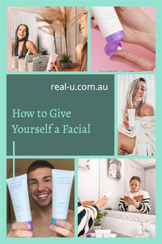 One of my favourite activities is giving myself an at-home facial! It's the best way to de-stress and self-care, and needless to say it's super good for your skin Skin Tips, Skin Care Tips, Acne Prone Skin, Pimples, Giving, Body Lotion, Cleanser, Your Skin, Serum