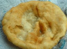 Yum... I'd Pinch That! | Indian Fry Bread