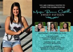 Gallery Moderne Damask Quinceanera Sweet Sixteen Birthday Party - Damask Elegant Quinceanera Invitations - Modern Designs - Theme Parties - Quinceanera Invitations, Sweet Sixteen Invitations, Vip Passes - (Powered by CubeCart)