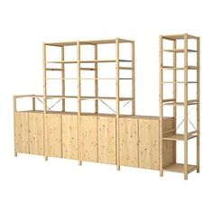 Customize and paint this: IVAR system - Combinations & All parts - IKEA