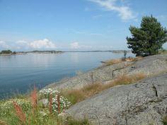 Örön linnakesaari,Kemiö