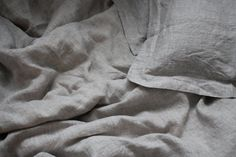 """Linen Duvet Cover Natural: King, Queen, Full, Twin Stonewashed Eco friendly - Custom size   $140.00.....FULL/DOUBLE - 80"""" x 80"""" (L200 cm x W200cm) ...Very soft, pure linen fabric, dries fast, mashine washable prewashed, stonewashed and softened, doesn't shrink anymore..medium weight."""