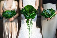 Charlotte NC Wedding Planner: SJB Weddings & Events:: The Not-so-Ordinary Wedding Bouquet