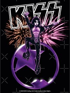 Rock N Roll, Classic Rock And Roll, Rock And Roll Bands, Kizz Band, Kiss Costume, Punk Poster, Rock Band Posters, Music Collage, Heavy Metal Art