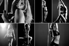 "Kate Moss in The White Stripes video  ""I dont know what to do with myself""  http://www.youtube.com/watch?v=1_RZAGnFcI4"
