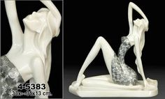 Blanco Plata Sculptures, Statue, Gift Shops, Silver, White People, Sculpture