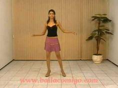 ▶ Aprenda a Dançar Samba de Gafieira com Carlinhos Araujo - YouTube