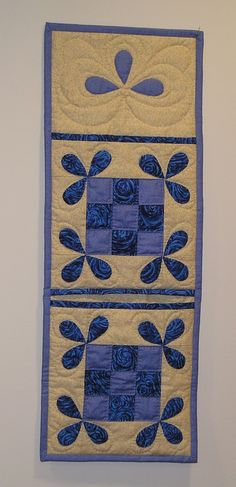 Luchi patchwork