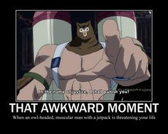 fairy tail demotivational posters