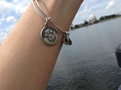 ALEX AND ANI Disney