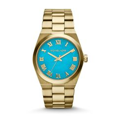 Michael Kors Channing Watch one of my favorites!