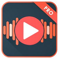 Just Music Player Pro v5.36 Cracked APK