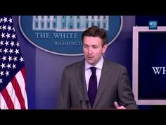Earnest on Obama 'Photo Op' Remark- Fixating on Photo Ops Shows Poor Priorities