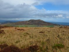 View from the Great Sugarloaf