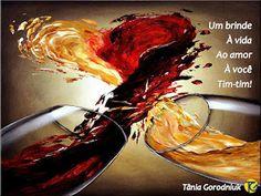 Você faz a Diferença: Um brinde à vida!