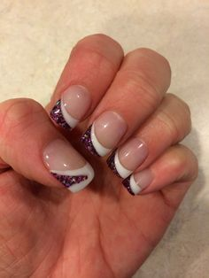 My new gel nails